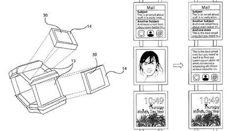 Nokia получит патент для производства «умных» часов