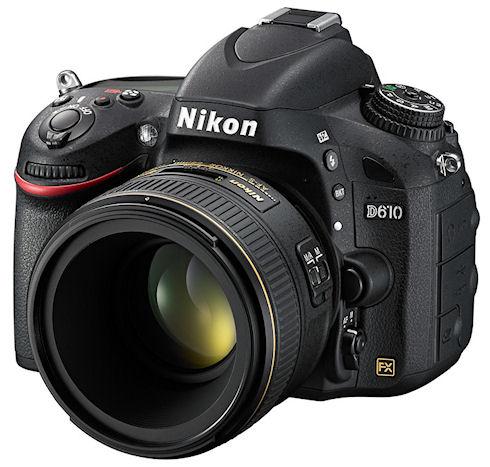 NIKKOR 58mm f/1,4G – высококачественный портретный объектив