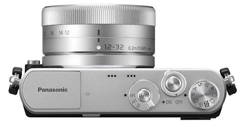 Lumix DMC-GM1 – ретро-беззеркалка от Panasonic