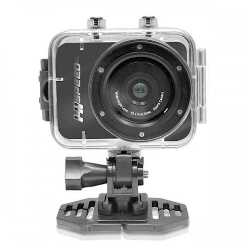 Pyle Hi-Speed – недорогая экстремальная HD-камера