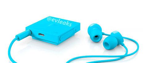 Nokia готовится представить новый MP3-плеер