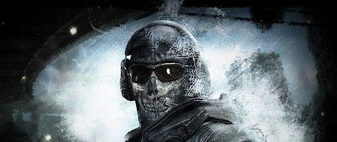 Activision выпустила новый трейлер Call of Duty: Ghosts