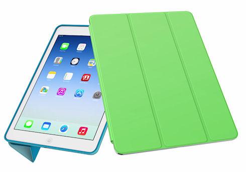 Apple iPad Air – «воздушный» планшет с 64-битным процессором