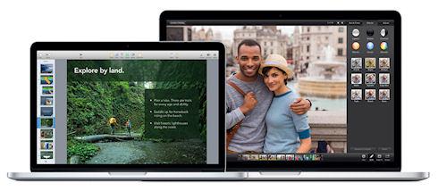 Новые MacBook Pro – полноценное обновление по сниженным ценам