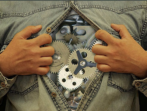 Биологические часы человека могут подарить нам вечную молодость