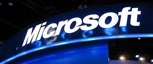 Акции Microsoft выросли на фоне радужного финансового отчета