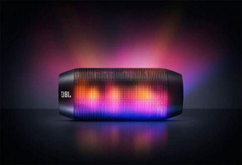 JBL Pulse – беспроводная акустика со световыми эффектами