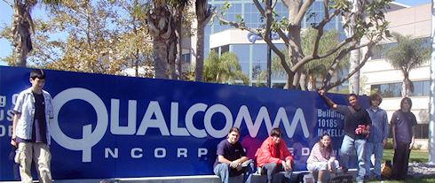 Критика процессоров Apple стоила места вице-президенту Qualcomm