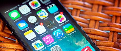 iOS – самая популярная система 2013 года