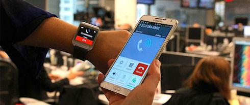 Возвраты «умных» часов Samsung Galaxy Gear достигают 30%