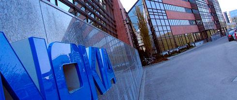 Nokia фиксирует операционную прибыль 86 млн евро