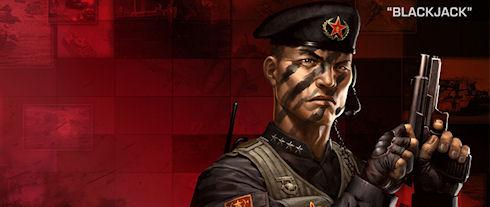 Проект Command & Conquer закрыт