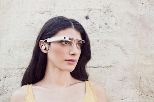 Опубликованы фотографии новых очков Google Glass 2