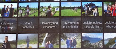 Сеть Google+ получила новые возможности для обработки фотографий