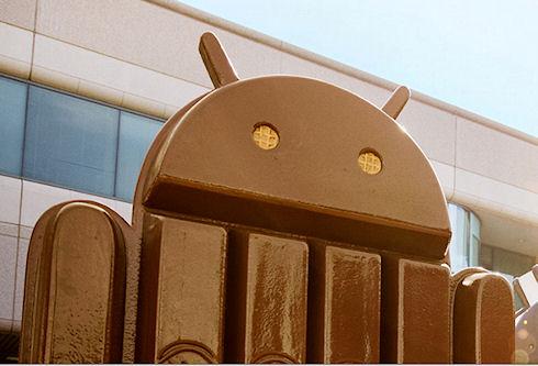 Android 4.4 KitKat – оптимизация во главе угла