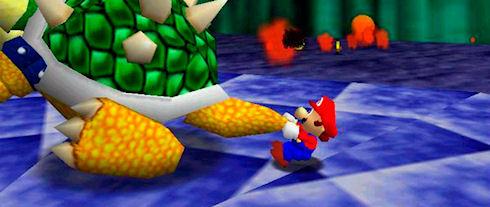 Видеоигры положительно влияют на мозг человека