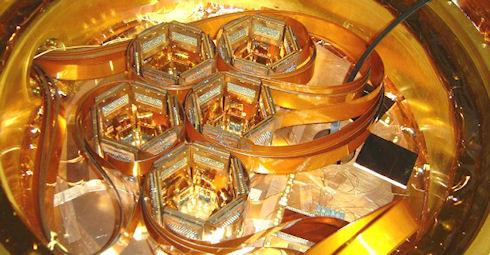 Ученые попытаются создать темную материю в проекте DarkLight