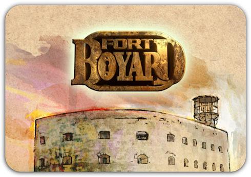 Знаменитый Fort Boyard теперь на iOS-гаджетах