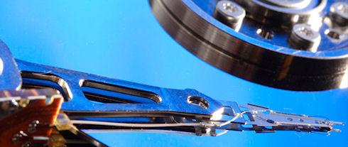 Стартовали продажи гелиевых жестких дисков Western Digital емкостью 6 ТБ