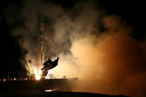 NASA проведет прямую трансляцию запуска корабля к МКС