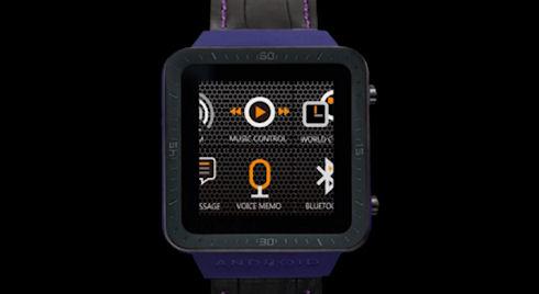 Android USA выпустит свои первые «умные» часы на Android