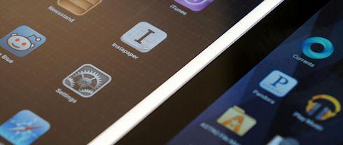 Apple ведет переговоры с Samsung о поставках Retina-дисплеев