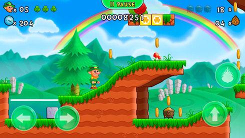 Lep's World 3 – достойная смена братьев Марио