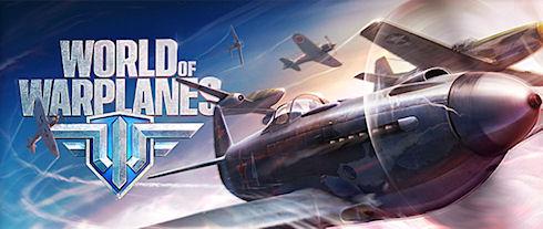 Официальный релиз World of Warplanes