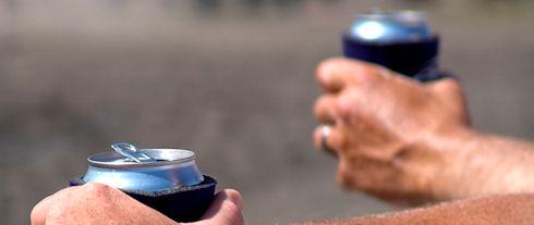 Британский ученый создал заменитель алкоголя
