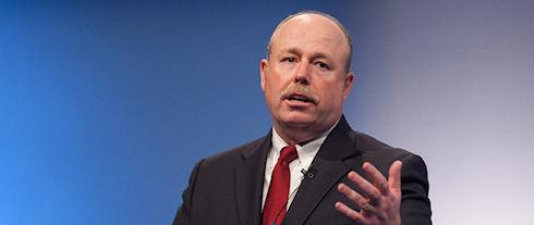 Главой Microsoft может стать операционный директор Кевин Тернер