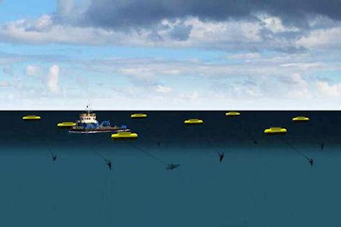 Deep Green – экономичный приливной генератор электроэнергии