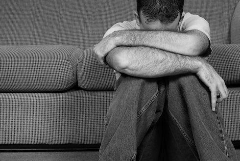Депрессия крадет у человека 4 года жизни