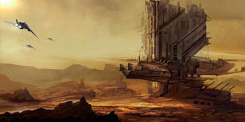 Black Cloud Studios собирает средства на создание After Reset в стиле Fallout