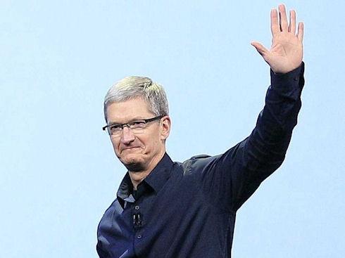 Apple купила компанию, создавшую датчик Kinect