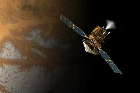 Марсианский зонд готов к полету на Марс