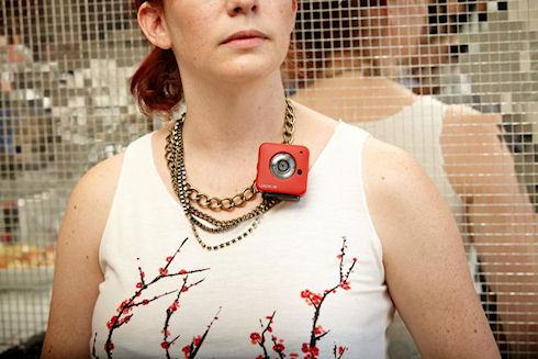 Looxcie 3 – новая камера для онлайн-трансляций