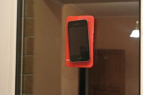 Nano-Pad – коврик для крепления гаджетов