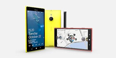 Nokia Lumia 1520 – самый большой финский смартфон на WP8 GDR3