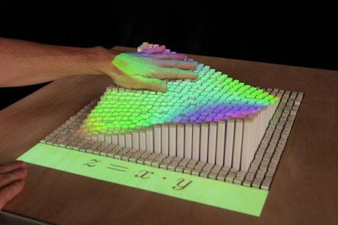 В MIT создали физическое устройство с управлением на расстоянии