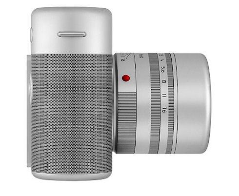 Фотокамера Leica M от дизайнеров Apple продана за 1,8 млн долларов