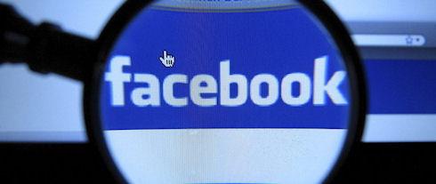 «Перзидента Роисси» заблокировали в Facebook
