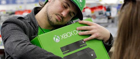 Прогноз: Xbox One принесет миллиардные убытки Microsoft