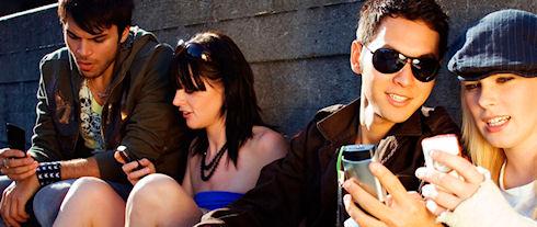 Британцы готовы менять смартфон каждые 4 месяца