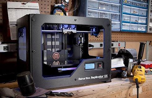 3D-печать принесет станет многомиллиардным рынком уже к 2020 году