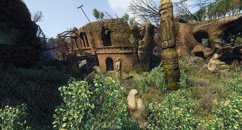 Скриншоты Survarium и планы разработчиков на будущее