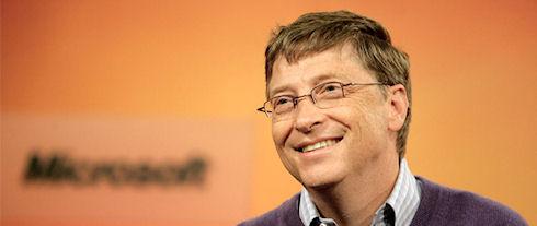 Билл Гейтс одобрил доставку товаров Amazon беспилотниками