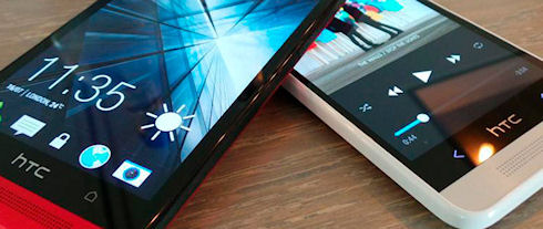 Nokia добилась запрета продаж HTC One mini в Великобритании