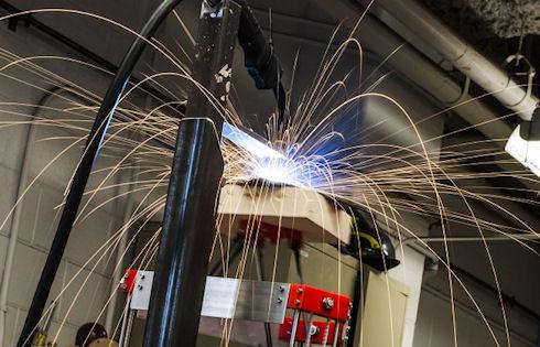 В США создан доступный 3D-принтер с возможностью печати металлом