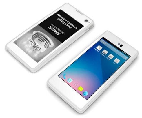 YotaPhone теперь и в Европе за 499 евро