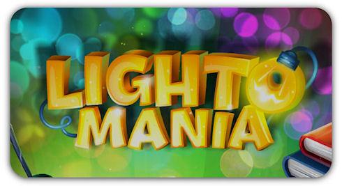 Lightomania – приключения «светолюбивых» зверьков
